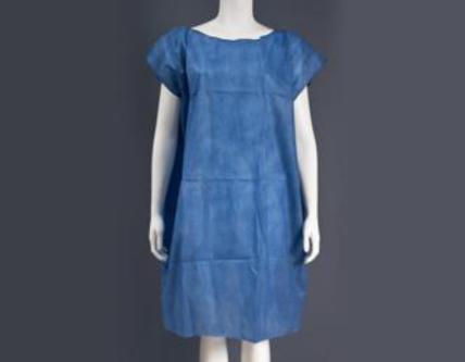 Patienten-kleid