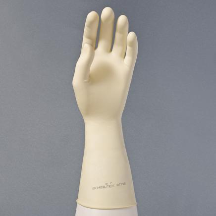 OP-Latexhandschuhe - Sensiflex