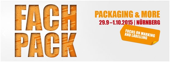 logo fachPack 2015