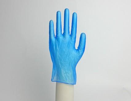 vinylhandschuhe für lebensmittelindustrie